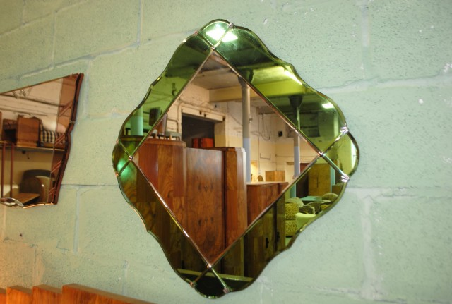 Art Deco Mirrors Uk