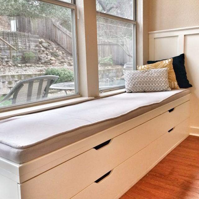 Bedroom Bench Seat Ikea