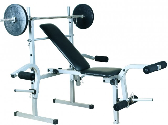 Best Weight Bench For The Money