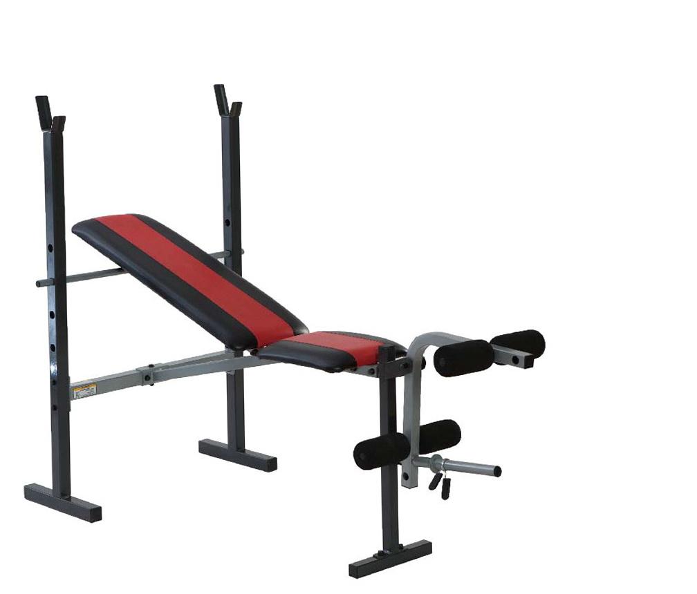 Best Weight Bench Set
