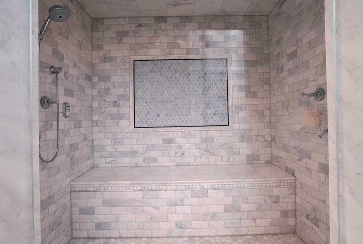 Beveled Mirror Mosaic Tiles