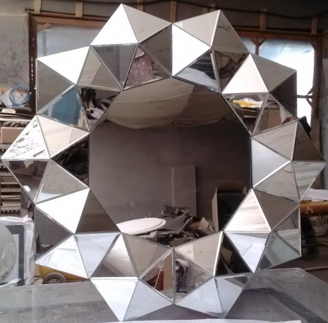 Big Wall Mirror Decor