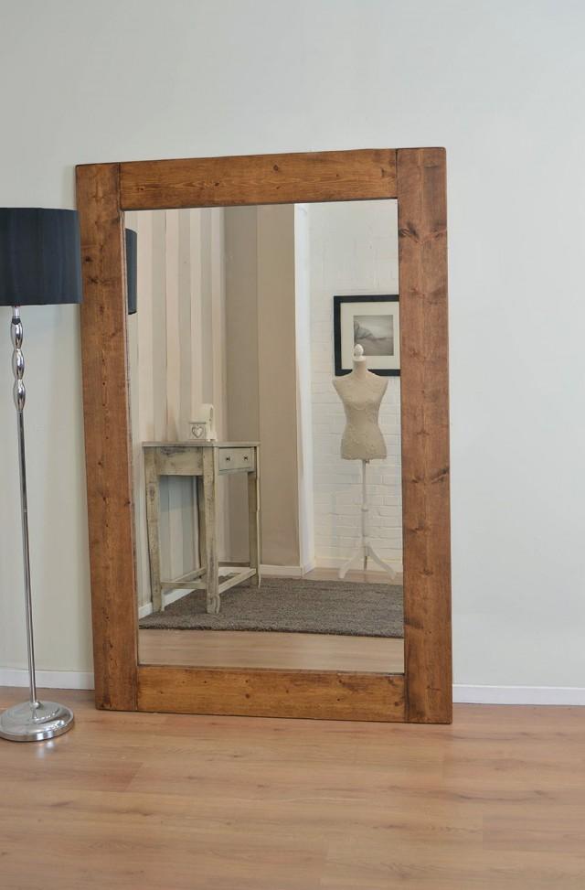 Big Wall Mirrors Uk