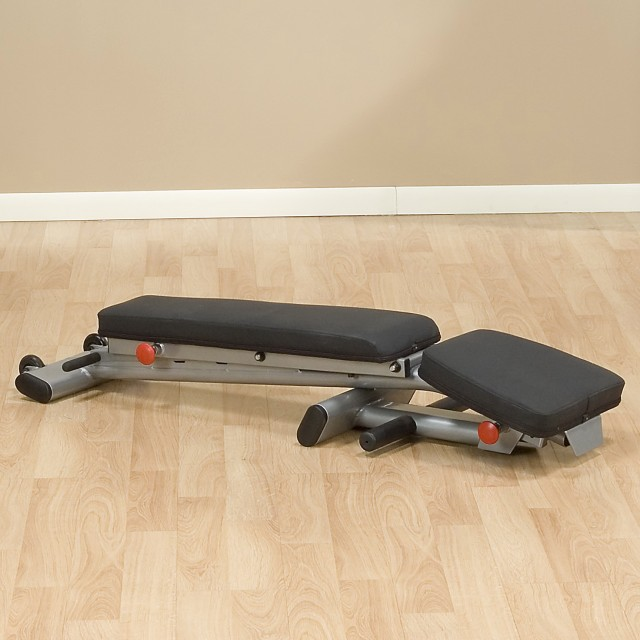 Body Solid Bench Attachments