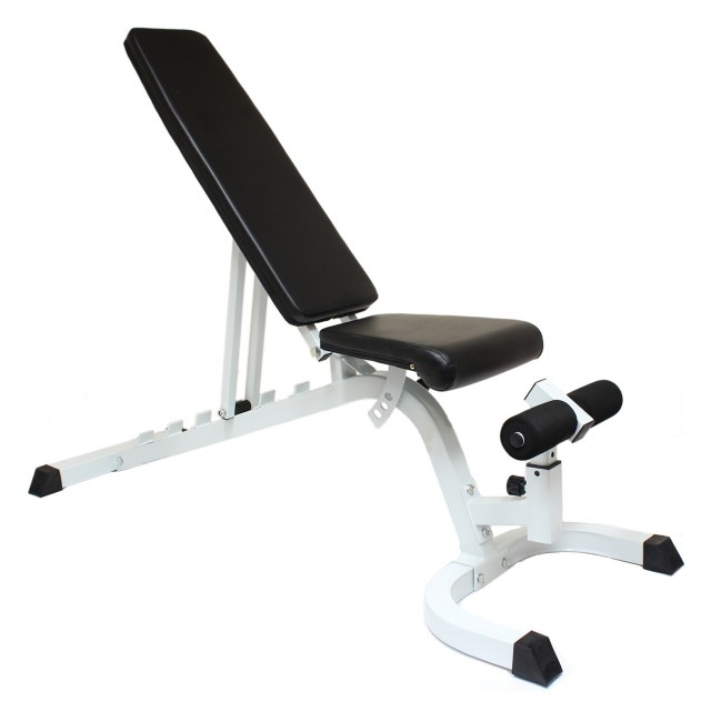 Body Solid Bench For Sale