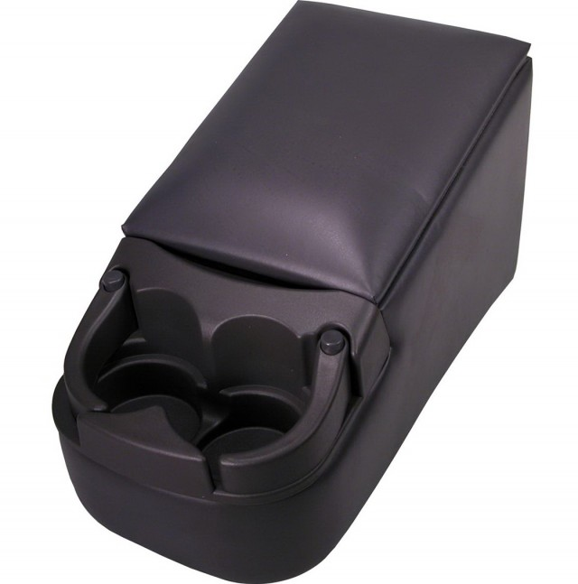 Center Console For Trucks With Bench Seat
