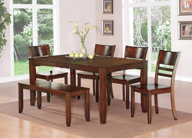 Corner Bench Seating For Dining Room