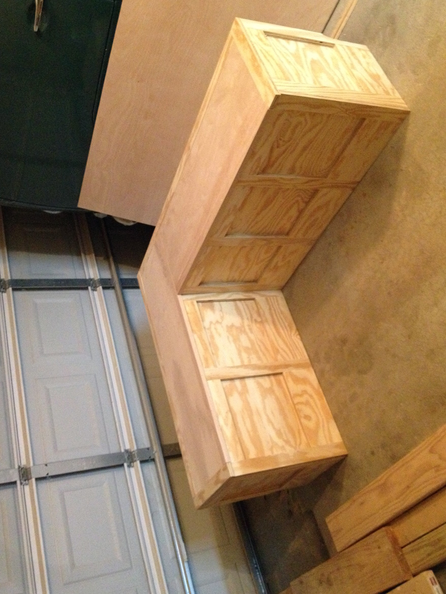 Corner Bench Table With Storage