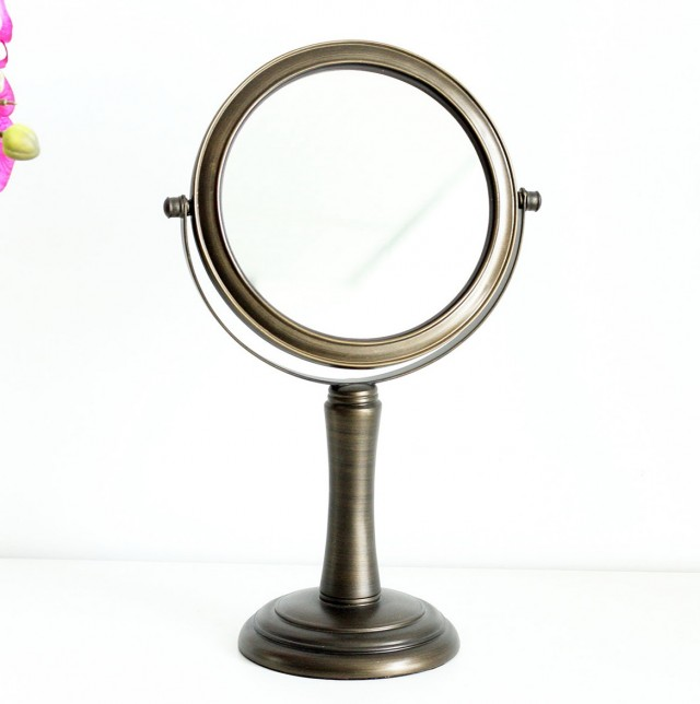 Double Sided Mirror Glass