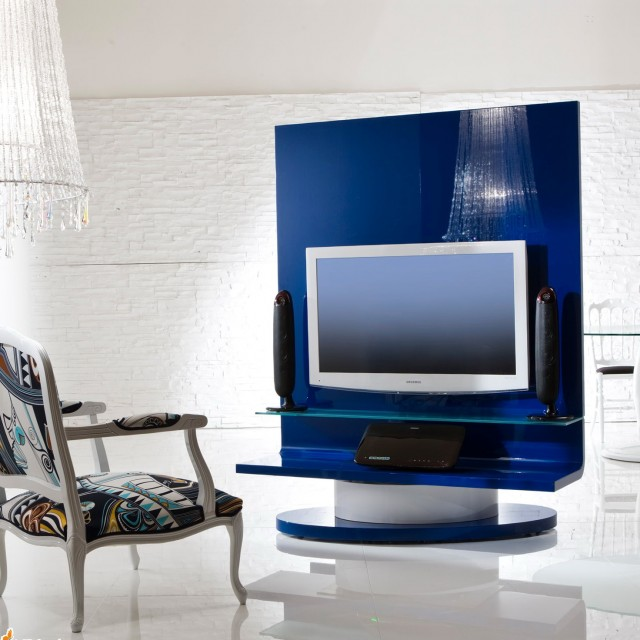 Double Sided Mirror Tv