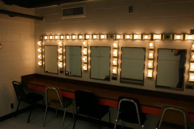 Dressing Room Mirrors With Lights For Sale