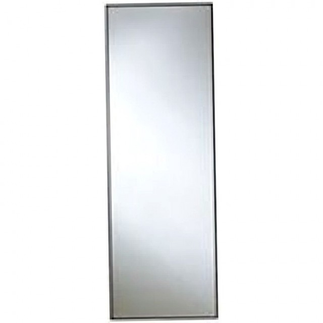 Frameless Wall Mirror Full Length