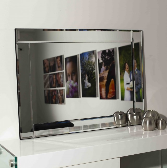 Frameless Wall Mirrors Cheap