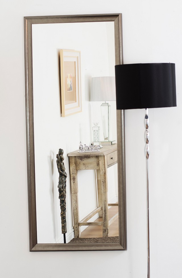 Full Wall Mirrors Cost