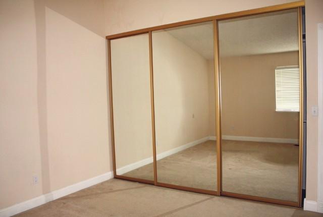 Ikea Closet Mirror Doors