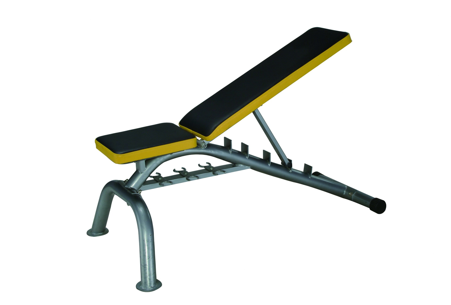 Incline Decline Bench Difference