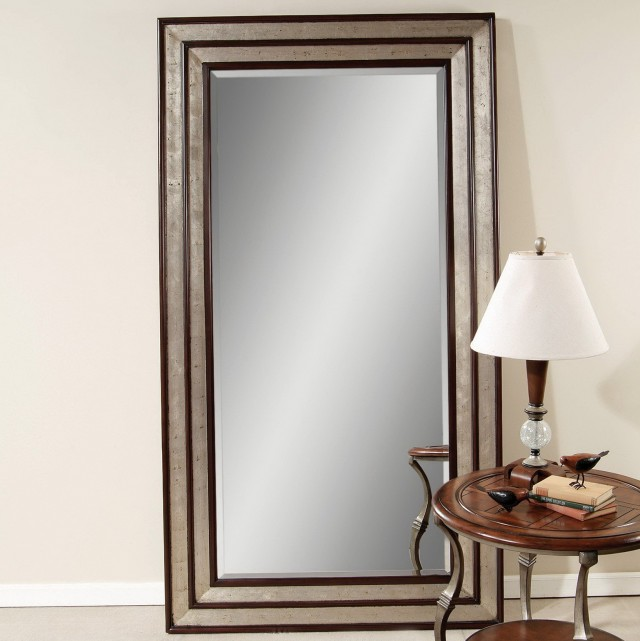 Large Floor Standing Mirrors