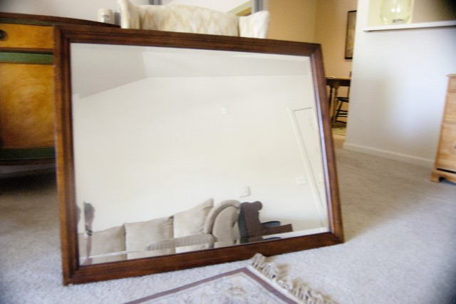 Large Framed Mirrors Hobby Lobby