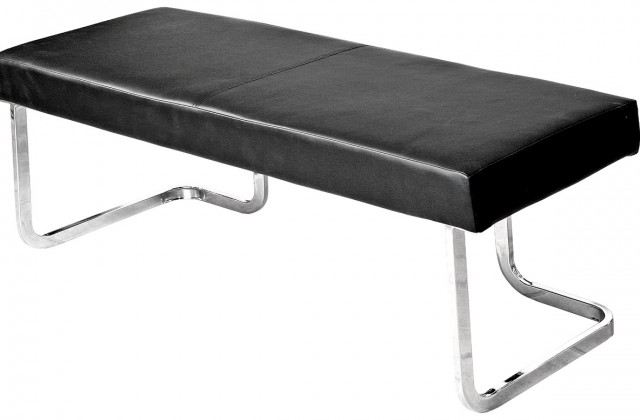 Leather Bench Seat Uk