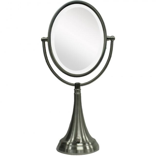 Light Up Makeup Mirror Walmart