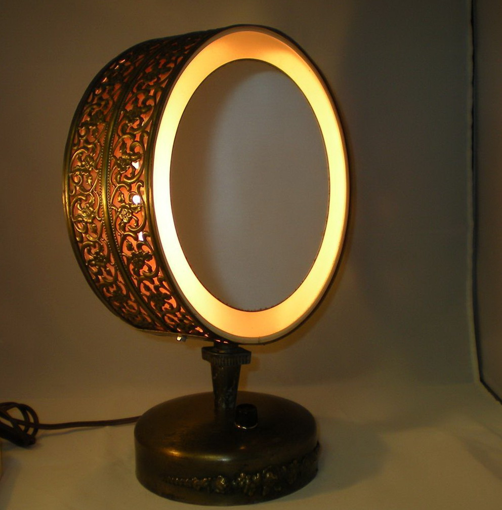 Lighted Makeup Mirrors Amazon