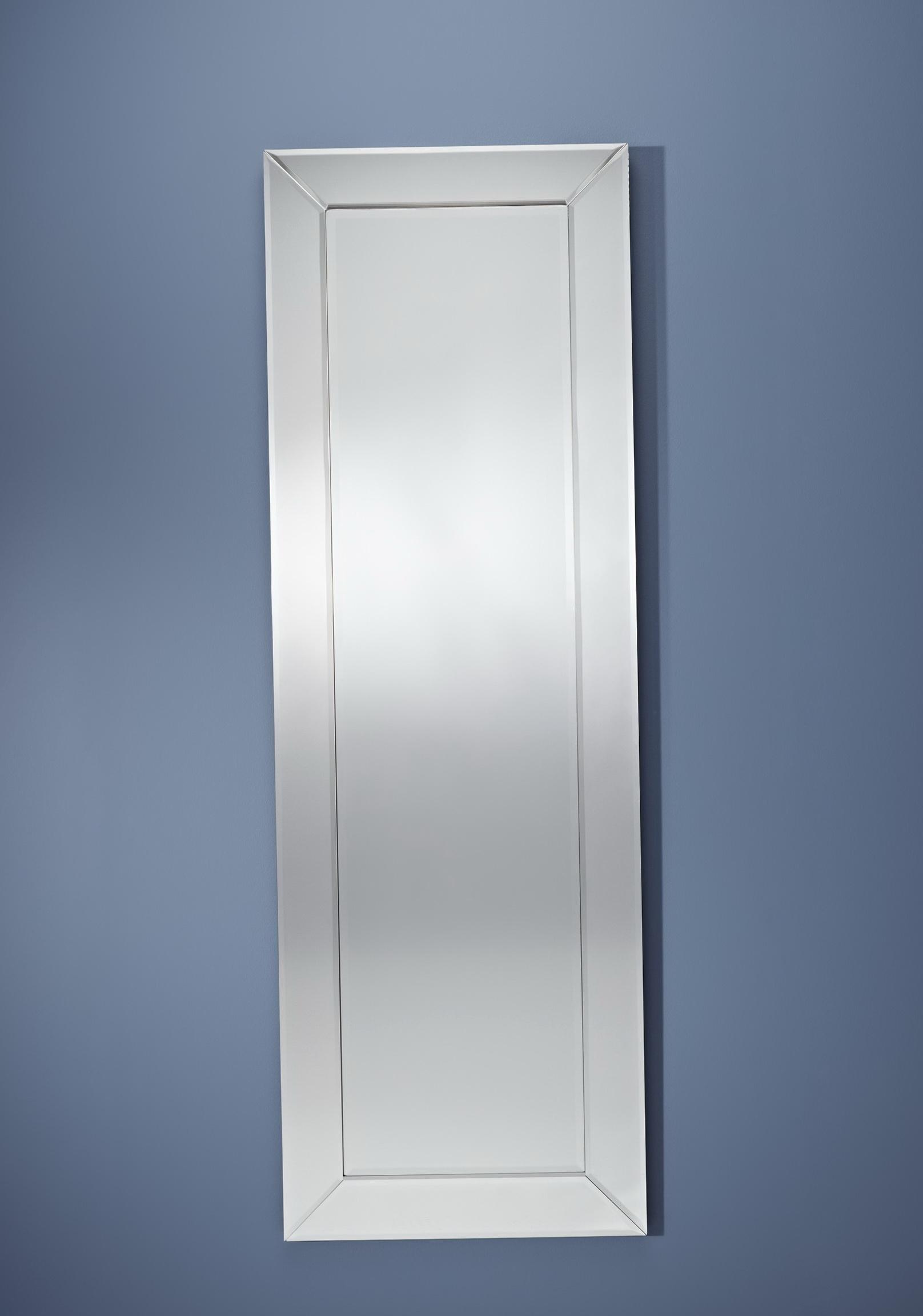 Long Wall Mirrors Uk
