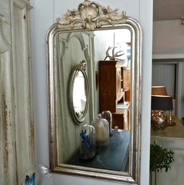 Louis Philippe Mirror Ebay