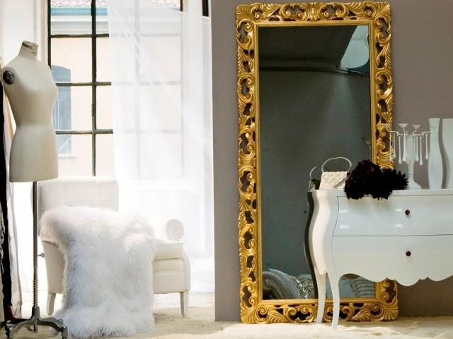 Louis Philippe Mirror Replica