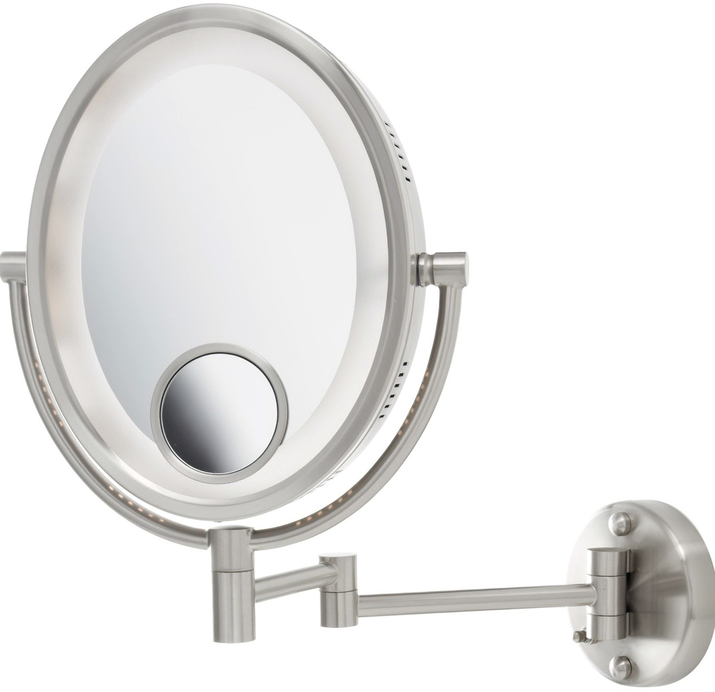 Magnifying Makeup Mirror 20x