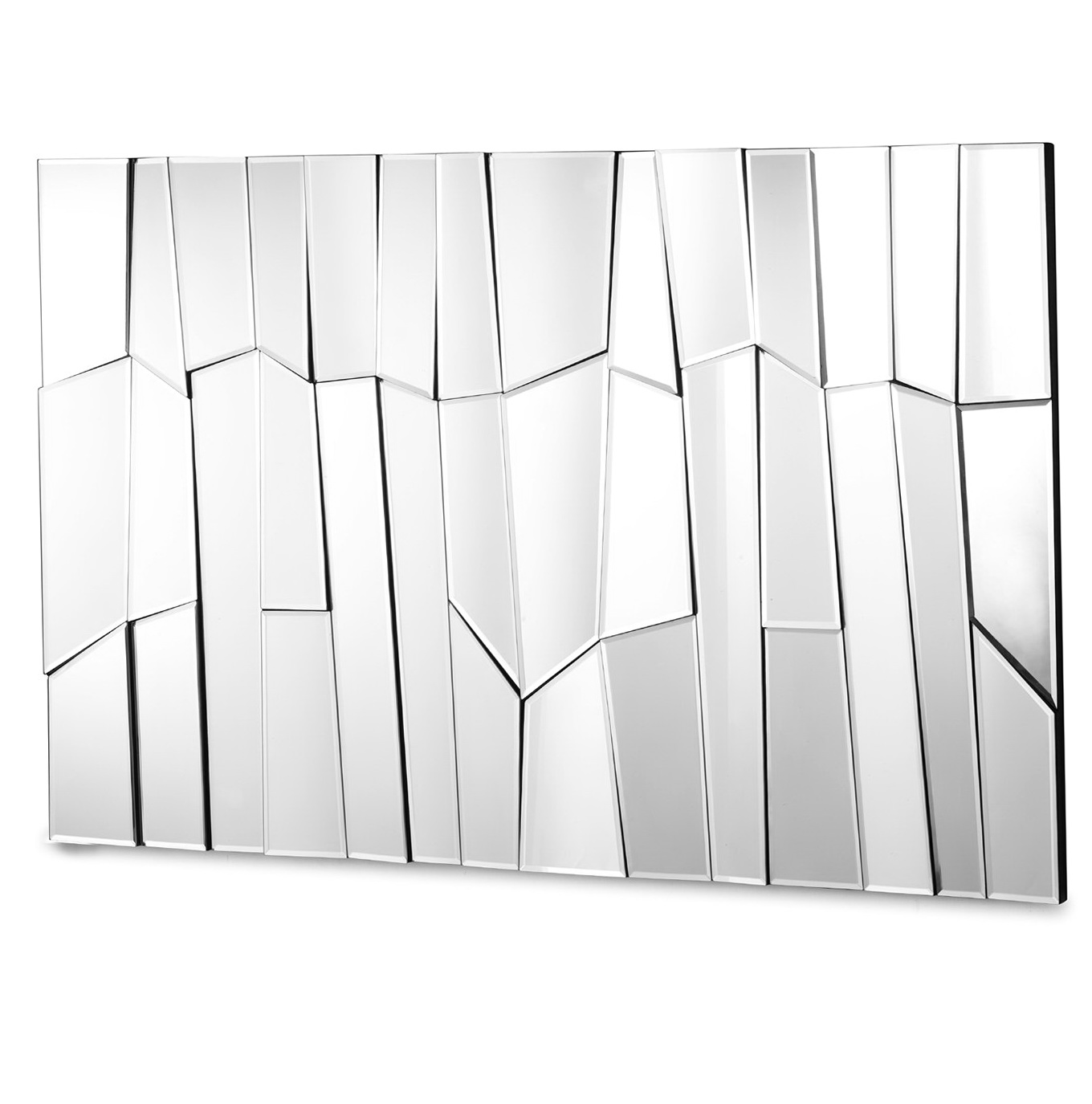 Mirror Wall Tiles Lowes