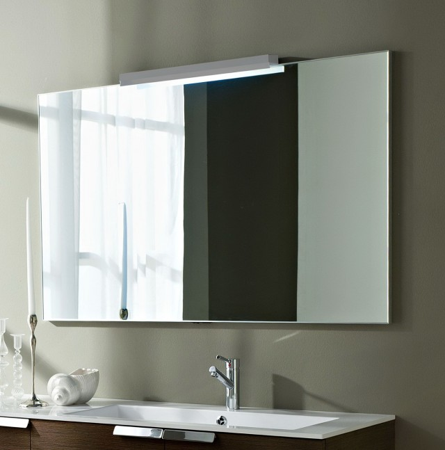 Modern Bathroom Mirrors For Sale