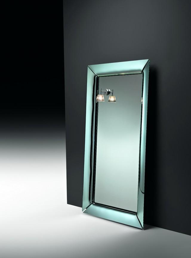 Modern Floor Standing Mirror
