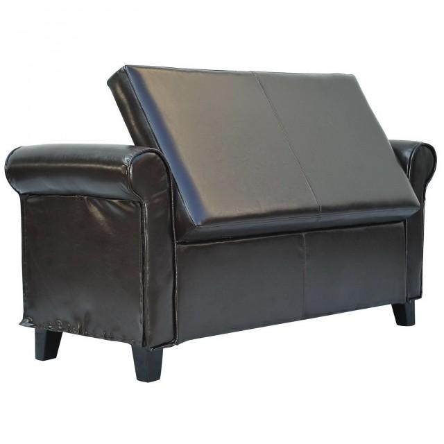Modern Storage Bench Seat