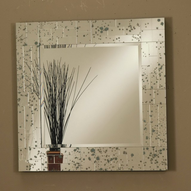 Modern Wall Mirrors For Sale