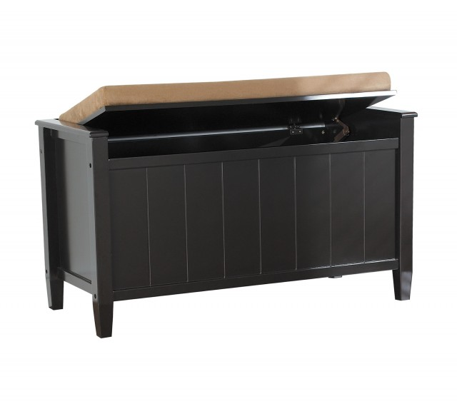 Outdoor Bench With Storage Walmart