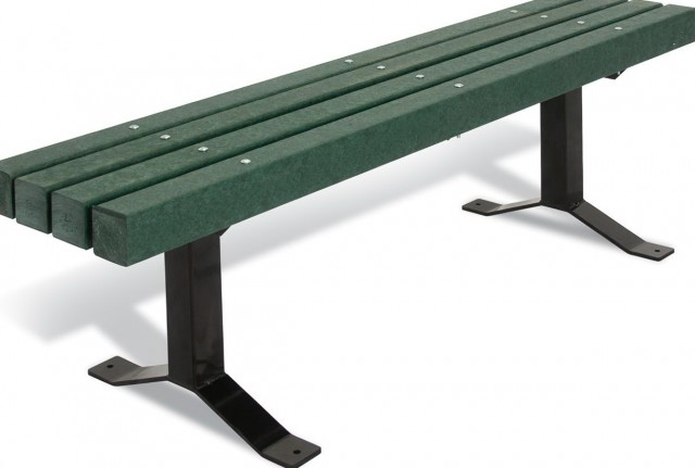 Outdoor Wood Bench Kits