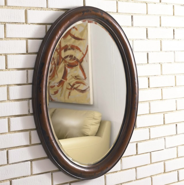 Oval Wall Mirror Cheap
