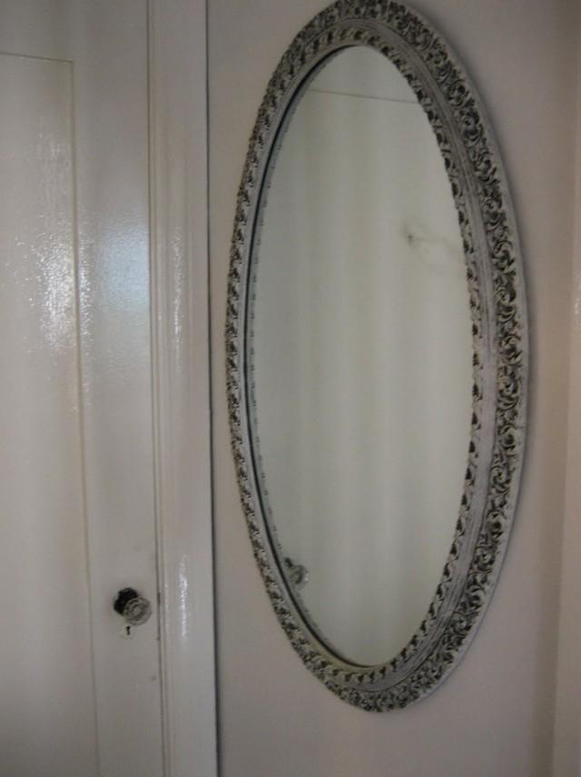 Oval Wall Mirror Ikea