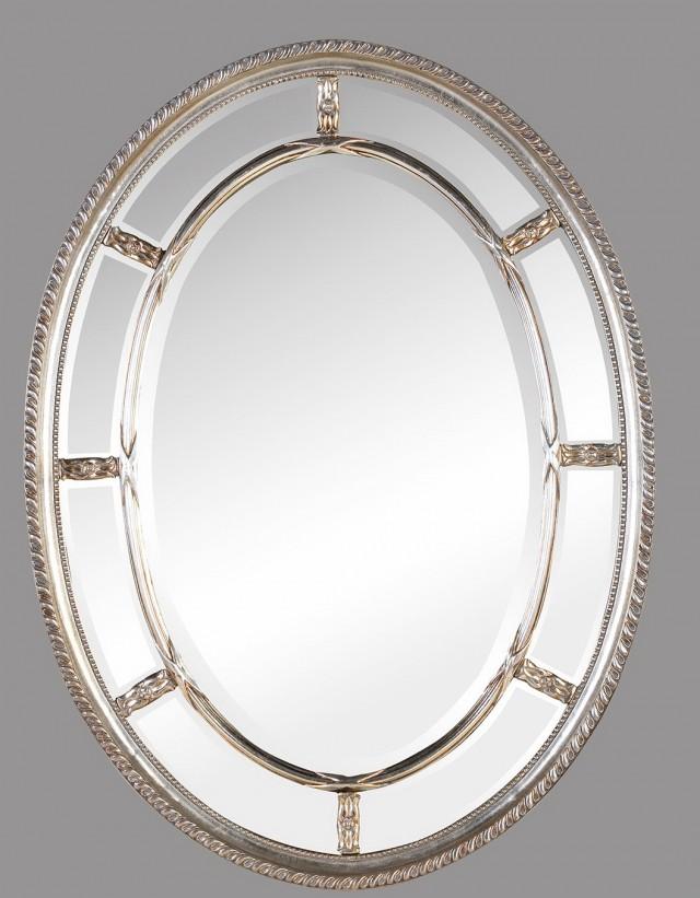 Oval Wall Mirror Uk