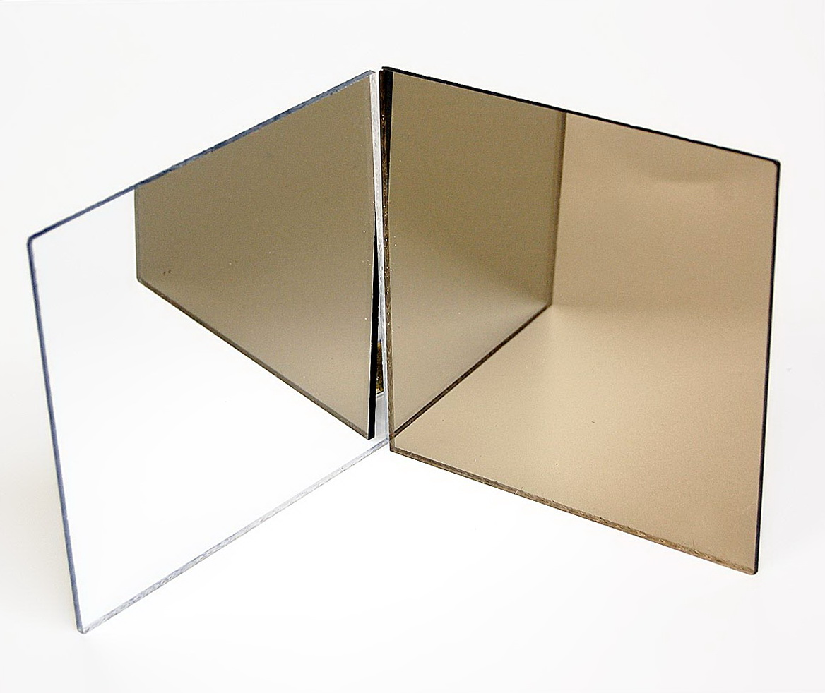 Plastic Mirror Sheet Craft