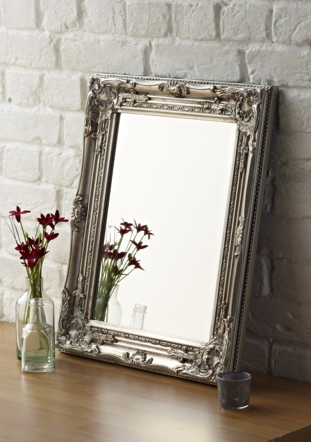 Shabby Chic Mirrors Uk