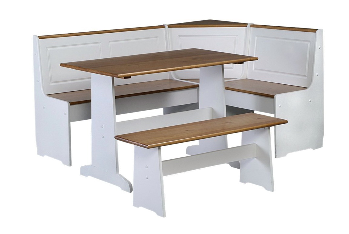 Small Dining Room Sets With Bench