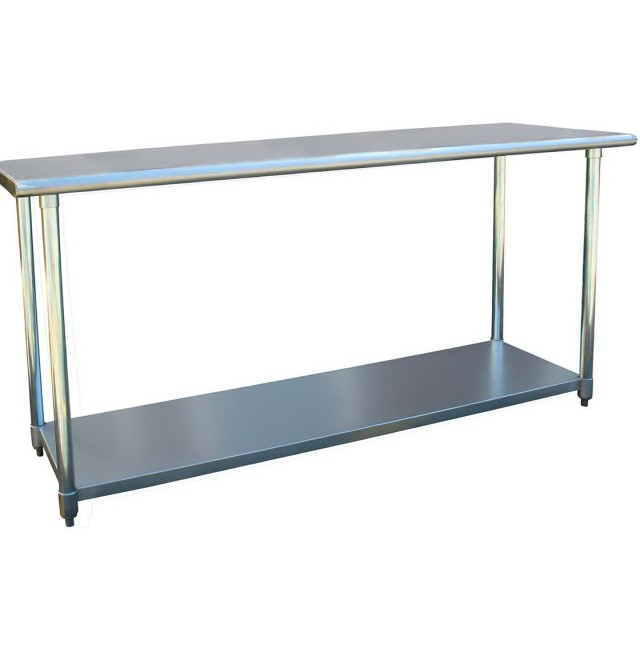 Stainless Steel Work Bench Table