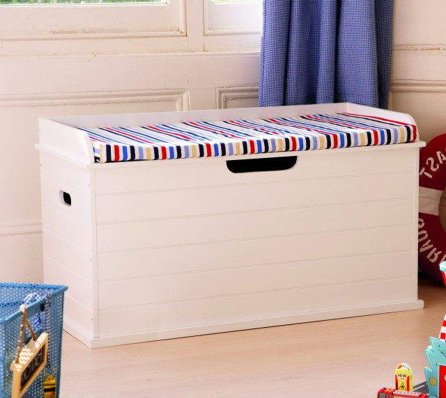 Toy Chest Bench Seat