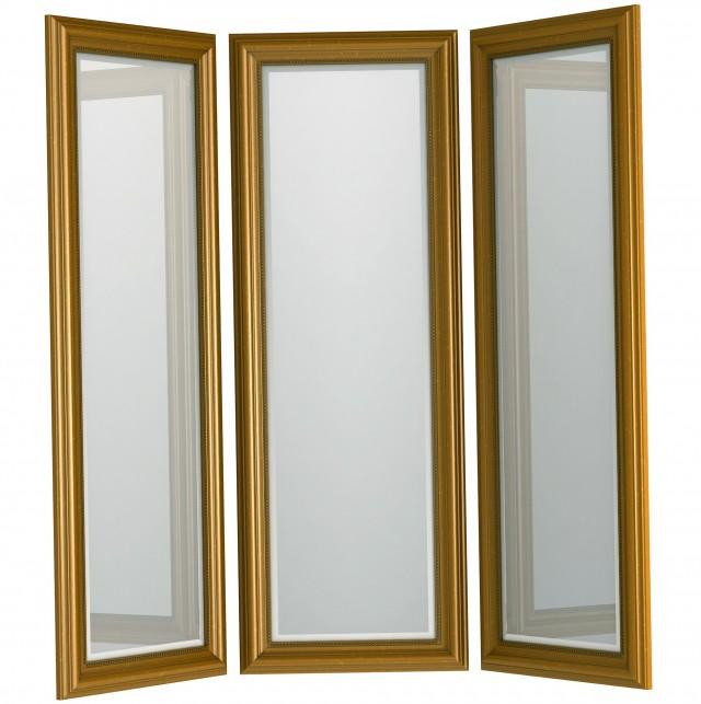 Tri Fold Mirror Full Length Ikea