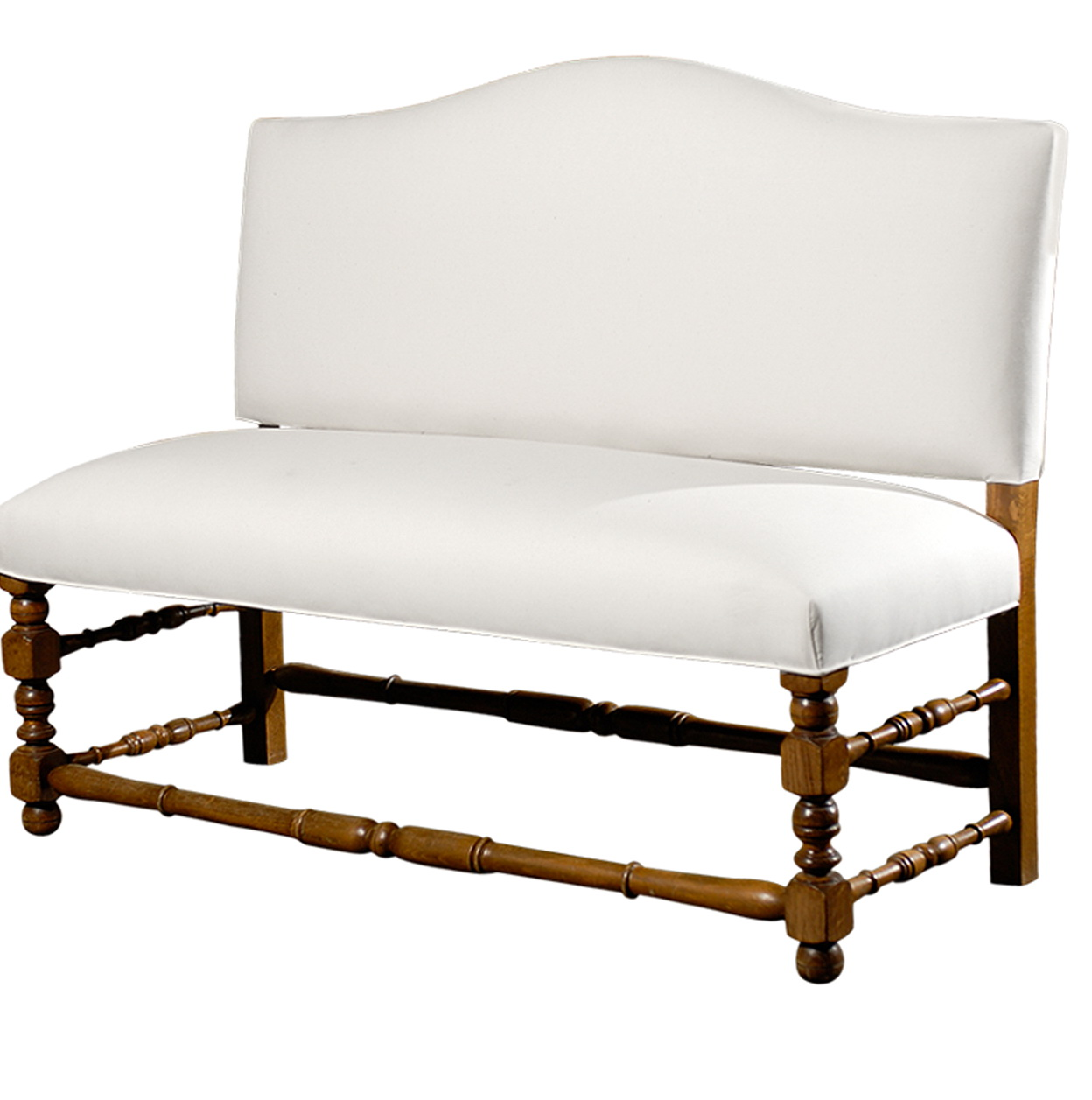 Upholstered Bench With Back Dining