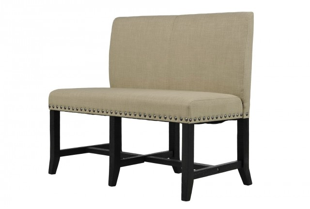 Upholstered Bench With Back Uk