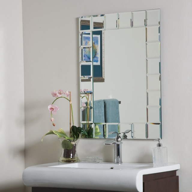 Wall Art Mirrors Modern