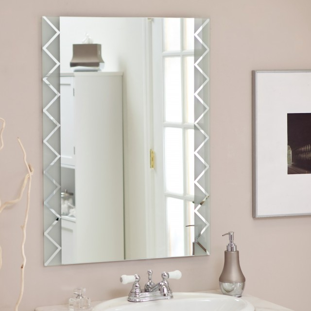 Wall Mirror Mounting Hardware