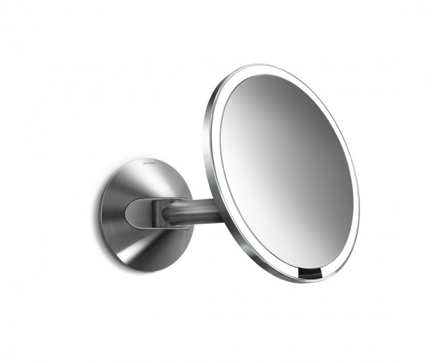 Wall Mounted Lighted Makeup Mirror Reviews